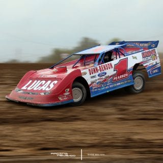 Earl Pearson Jr Lucas Oil Late Model Dirt Series Photography 5650