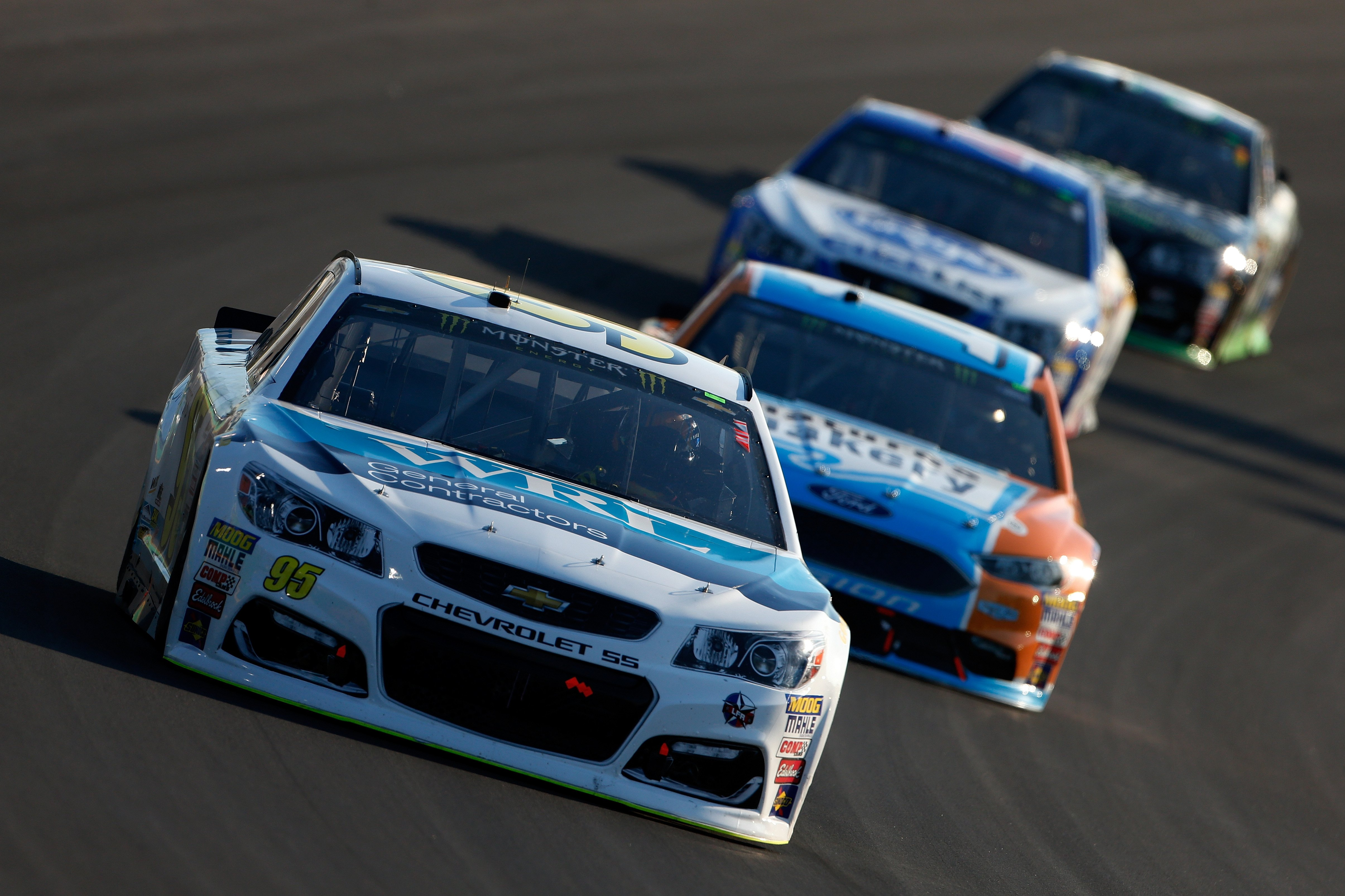 Eleven NASCAR Cup Series Teams will miss practice time to serve penalties
