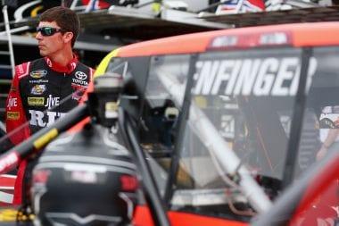 Grant Enfinger - Kentucky Speedway