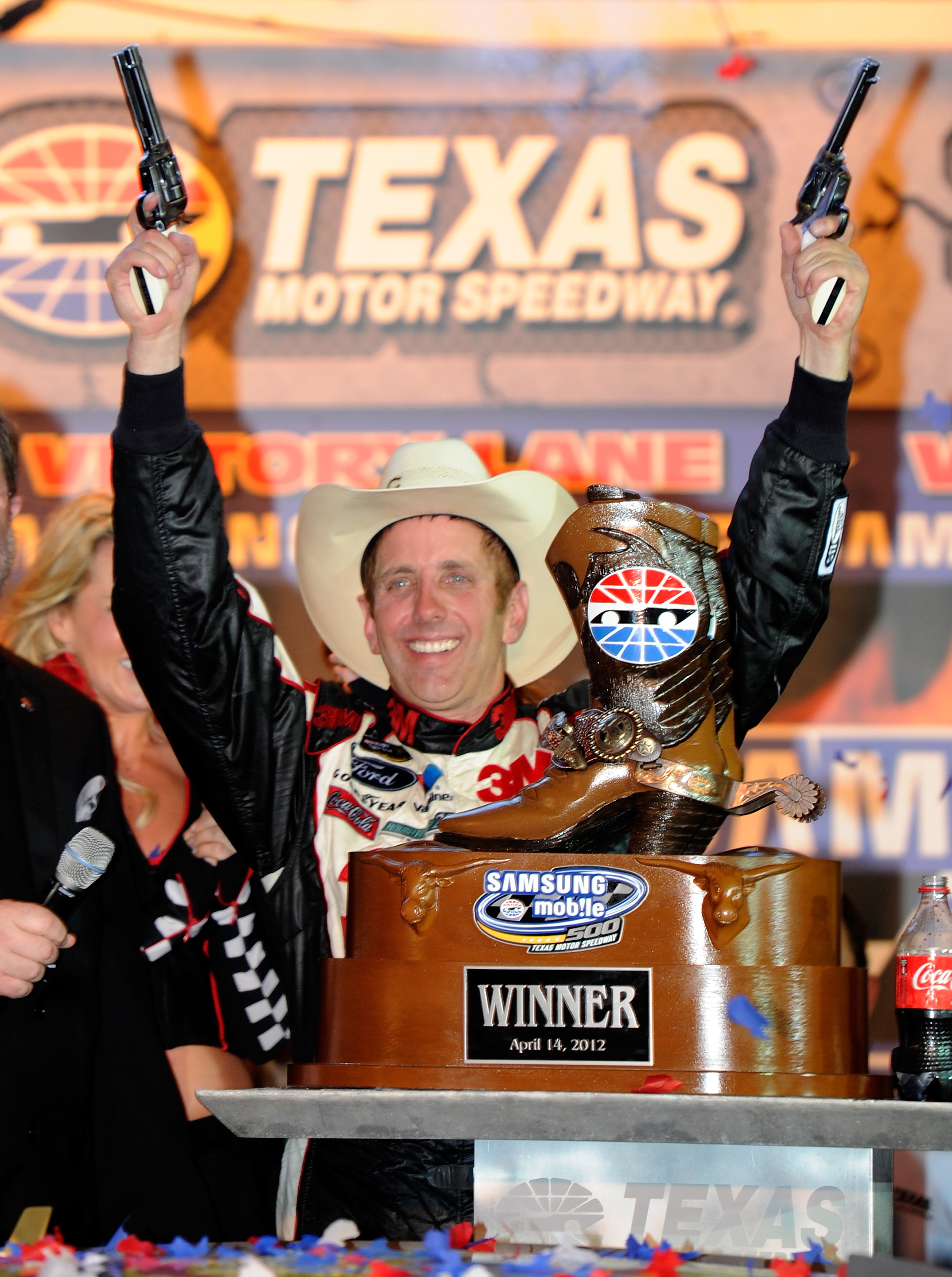 Greg Biffle Sued by Ex-Wife