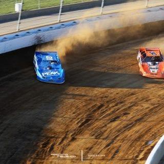 Hudson O'Neal Mansfield Motor Speedway 4273