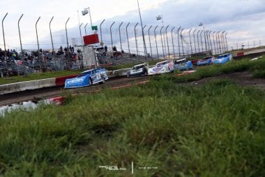 I-80 Speedway Crown Jewel Dirt Late Model Event