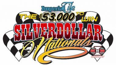 I80 Speedway Silver Doallar Nationals Logo