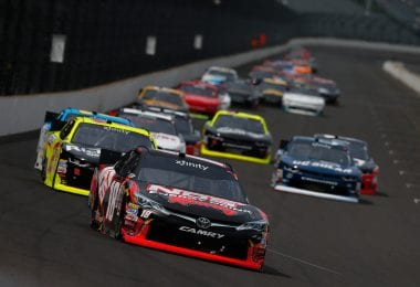 Indianapolis Restrictor Plate