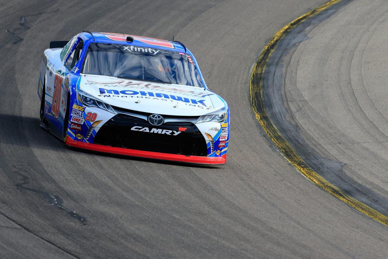 Iowa Speedway Results - NASCAR Xfinity Series - Ryan Preece