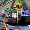 Iowa Xfinity Results - July 29, 2017