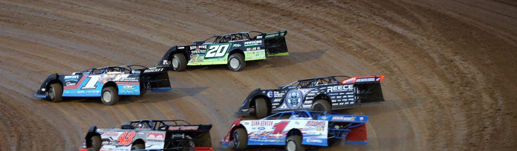 Bilstein Shock Absorbers renews Lucas Oil Dirt Series sponsorship