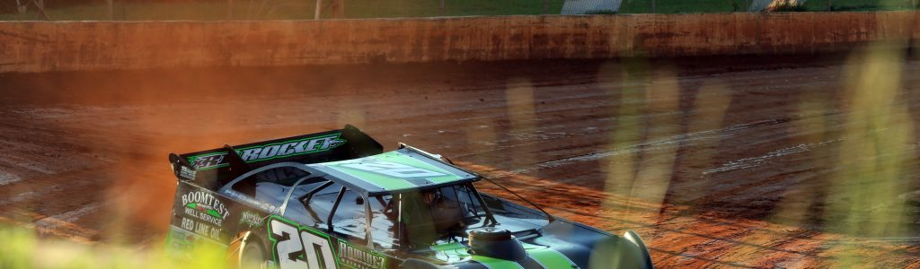 Smoky Mountain Speedway Results – July 8, 2017 – Lucas Oil Dirt Series