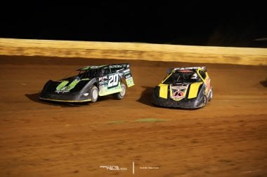 Jimmy Owens Smoky Mountain Speedway Results - July 8, 2017 - Lucas Oil Dirt Series 7596