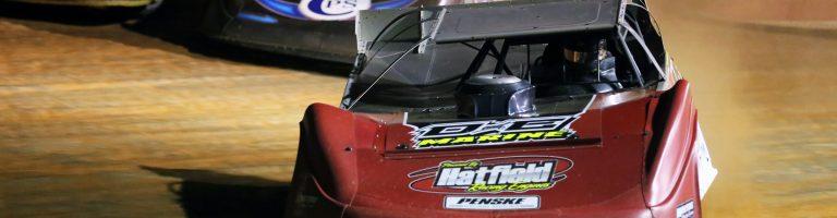 Cherokee Speedway Results – July 7, 2017 – Lucas Oil Dirt Series