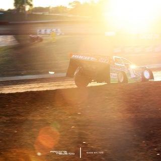 Josh Richards Lucas Oil Speedway Photos 8690