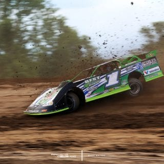 Josh Richards Muskingham County Speedway Photography 5610