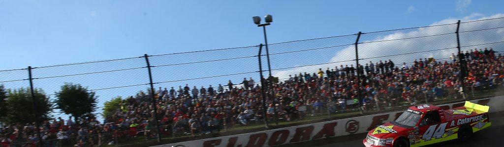 Ken Schrader will run 2017 Dirt Derby – NASCAR Truck race at Eldora