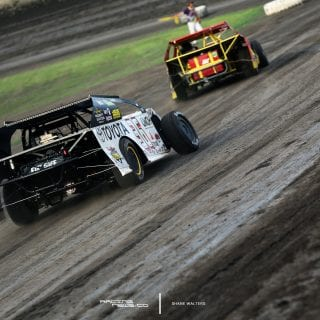 Wallace 36 Dirt Racing Team 2583