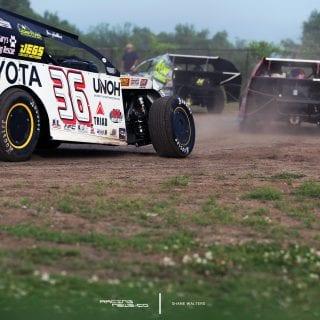 Dirt Track Racing 2588