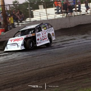 Kenny Wallace Tri-City Speedway Photos 2830