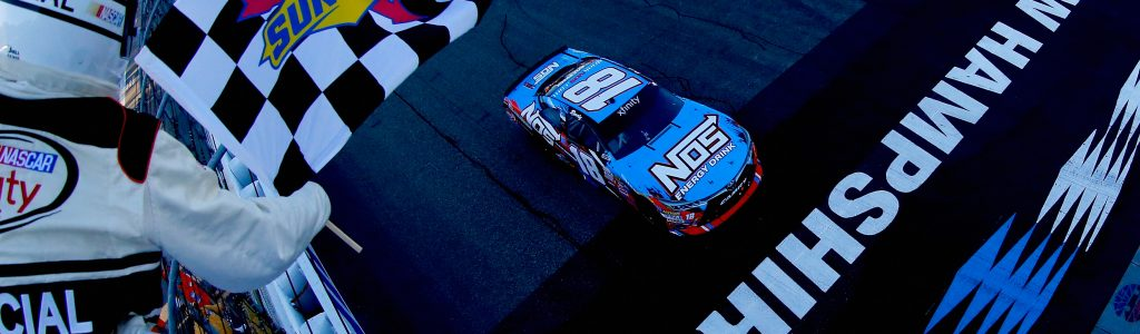 Kyle Busch is planning a retirement from Xfinity Series racing