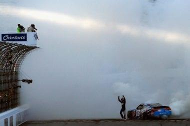 Kyle Busch NASCAR Xfinity retirement
