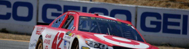 Kyle Larson Merchandise Sales, made more in 1 Dirt race than all-year in NASCAR