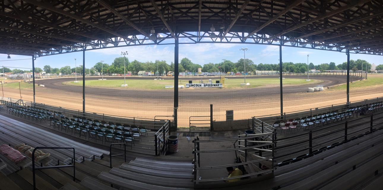 Lincoln Speedway Results - July 2, 2017 - DIRTcar UMP Summer Nationals
