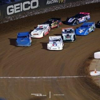 Lucas Oil Speedway Diamond Nationals Photos 8819
