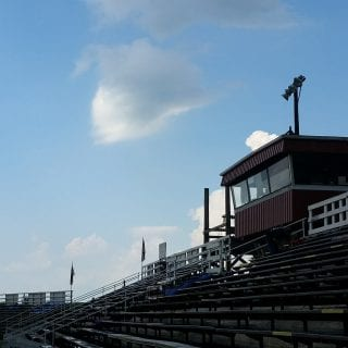 Macon Speedway Results - July 6, 2017 - DIRTcar SummerNationals