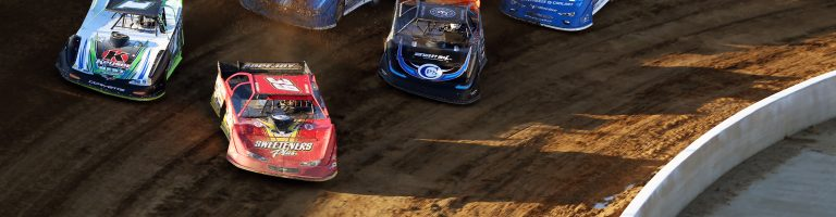 2017 Lucas Oil Late Model Dirt Series Schedule / Results / Photos