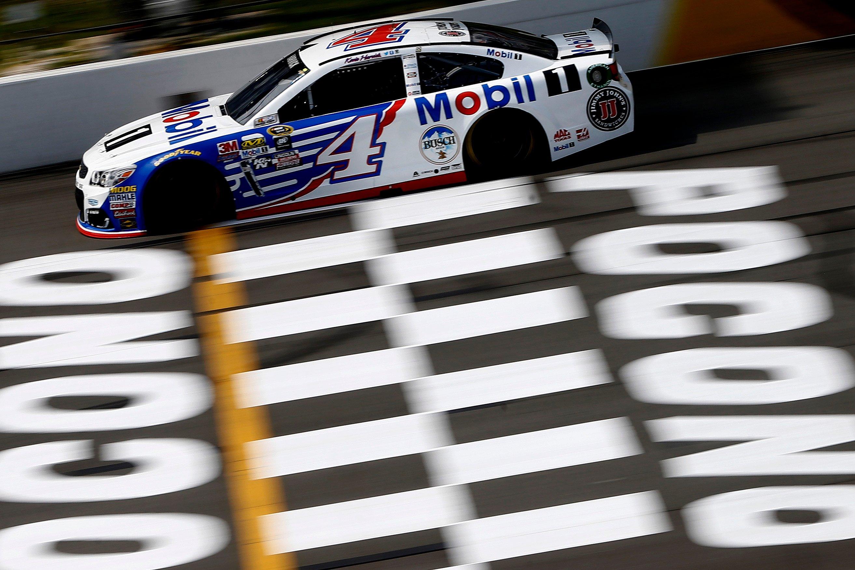 Pocono Raceway TV Schedule