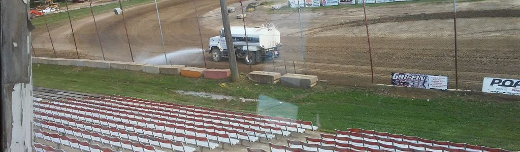 Quincy Raceways Results – July 3, 2017 – DIRTcar Summer Nationals