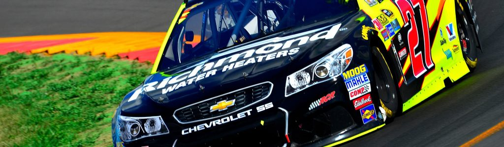 RCR in 2018? Owner plans to remain 3 car team