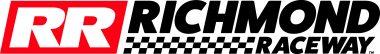 RR Richmond Raceway Logo