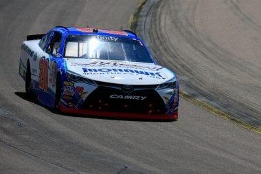 Ryan Preece - Iowa Speedway
