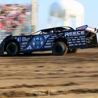 Scott Bloomquist Brown County Speedway Photos 9388