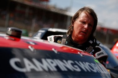 Scott Bloomquist Eldora Dirt Derby