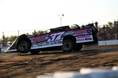 Scott Ward Brown County Speedway 9494