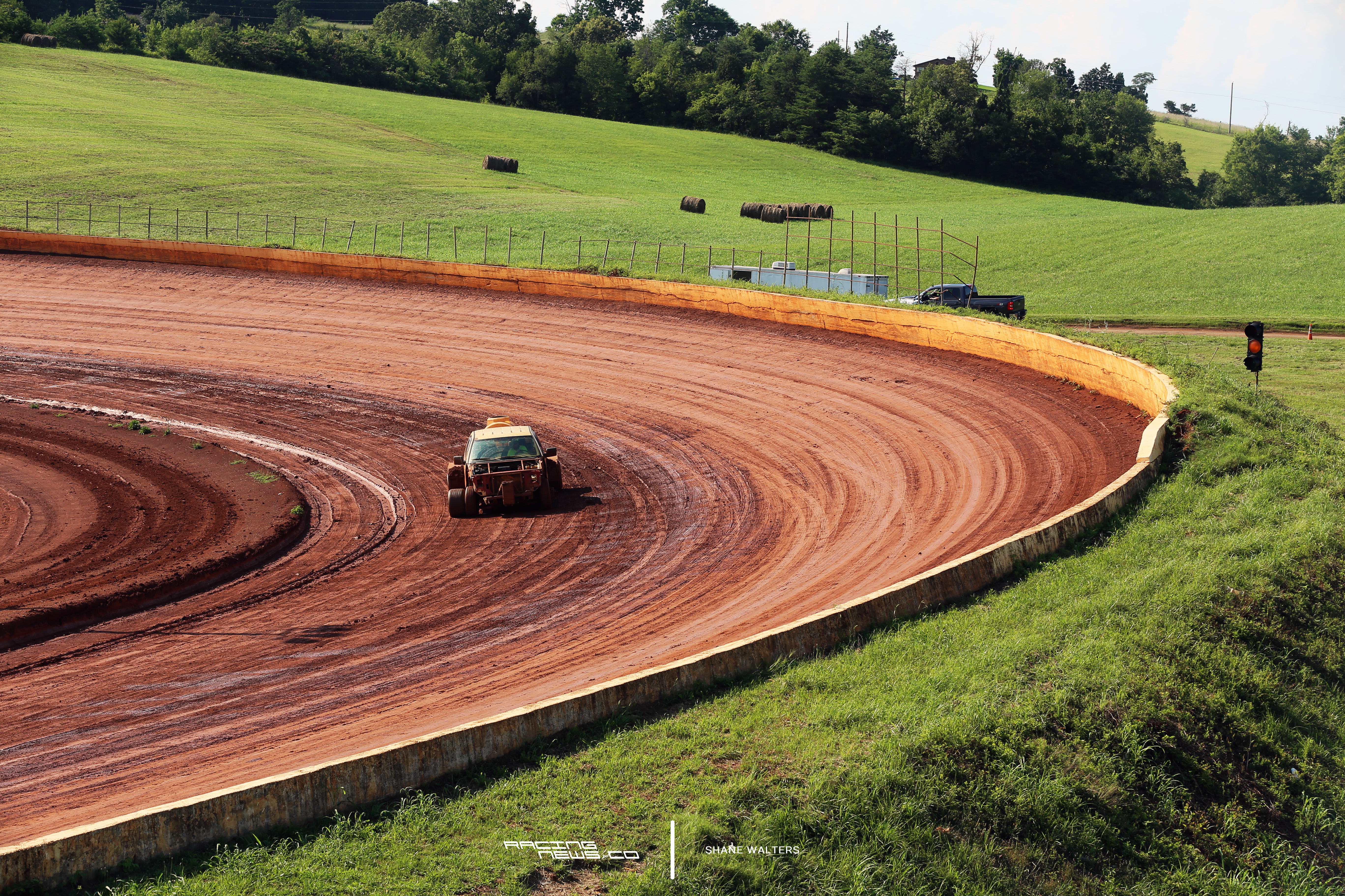 Smoky Mountain Speedway Maryville, TN 7175