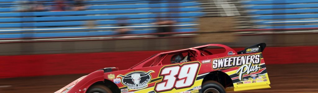 Tim McCreadie: No interest in running the Eldora Dirt Derby