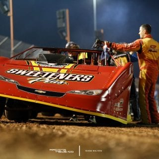 Tim McCreadie Eldora Dirt Derby Rules