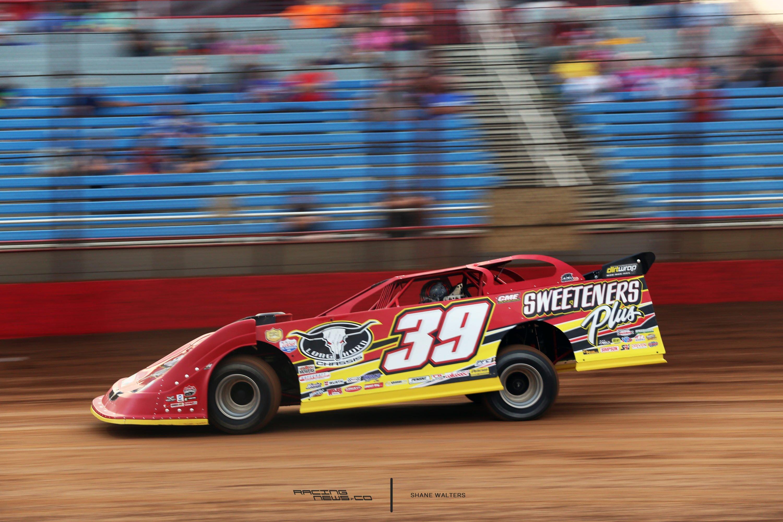 Tim McCreadie Eldora Dirt Derby