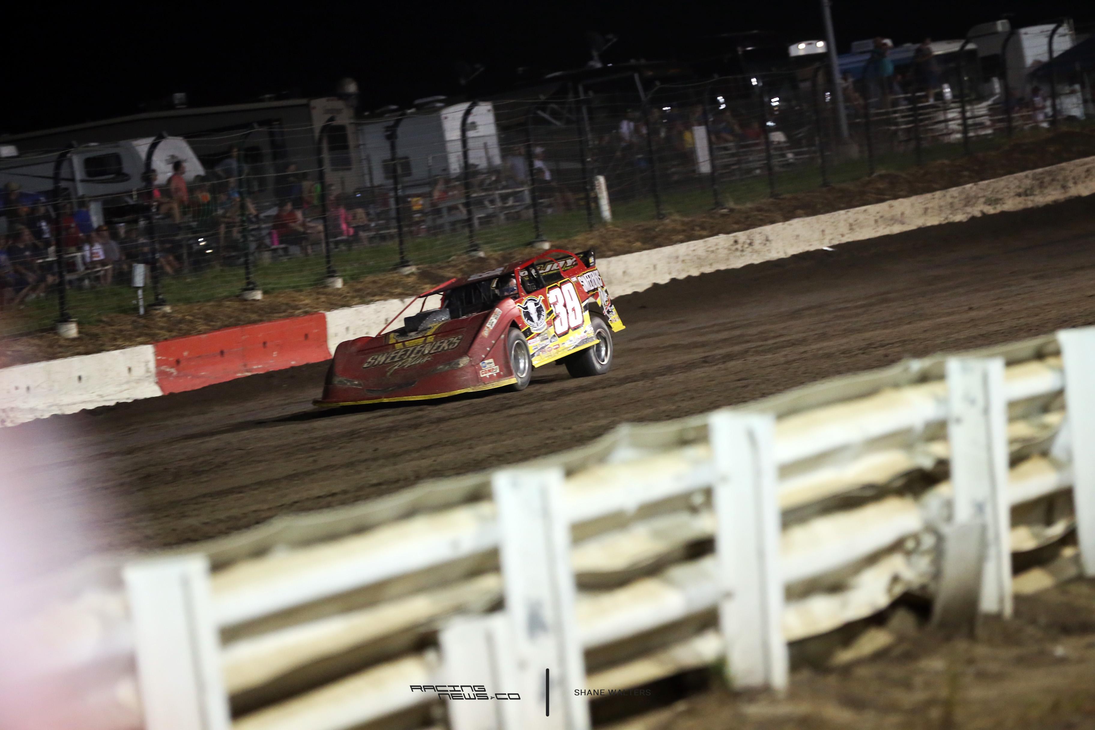 Tim McCreadie I-80 Speedway 2017 Silver Dollar Nationals 0359