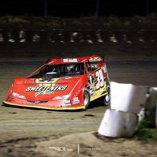 Tim McCreadie I80 Speedway Photos 1300