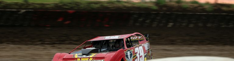 Tim McCreadie: Midget vs late model driving characteristics
