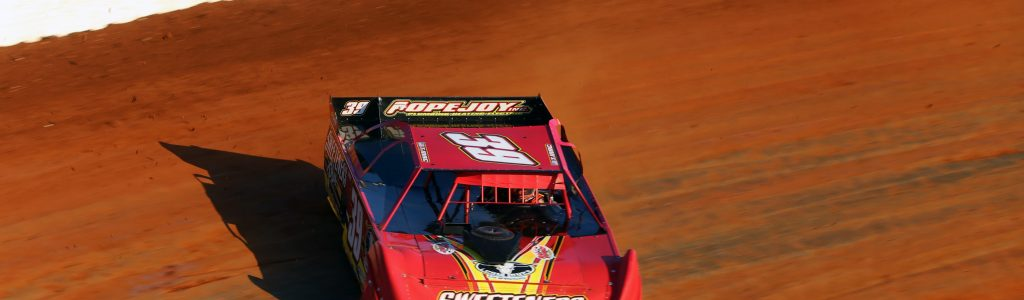 Tim McCreadie: Comparing modern NASCAR rules to the old days