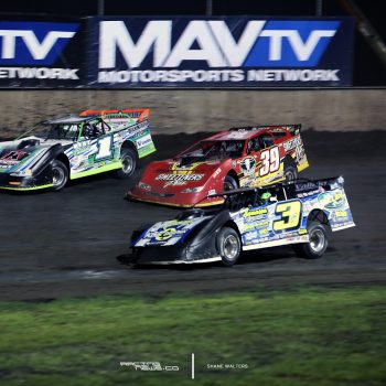 Tri City Speedway Results - 2017 Lucas Oil Late Model Dirt Series 8316