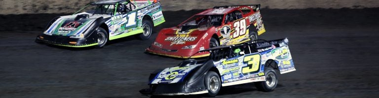 Lucas Oil Late Models make two stops in Illinois this week