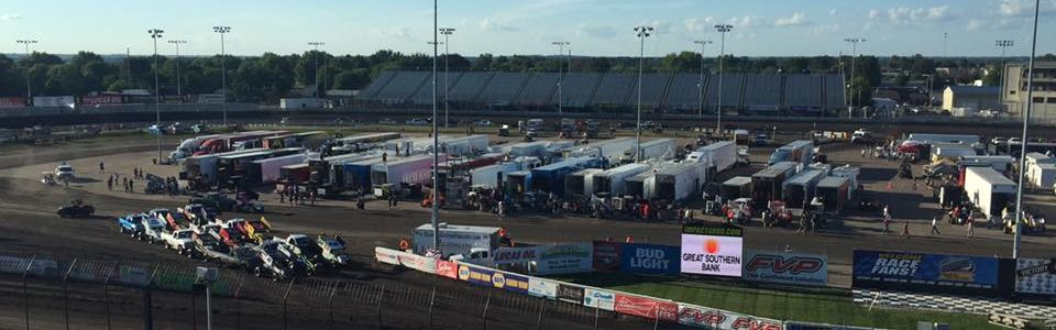 2017 360 Knoxville Nationals Results – August 5, 2017