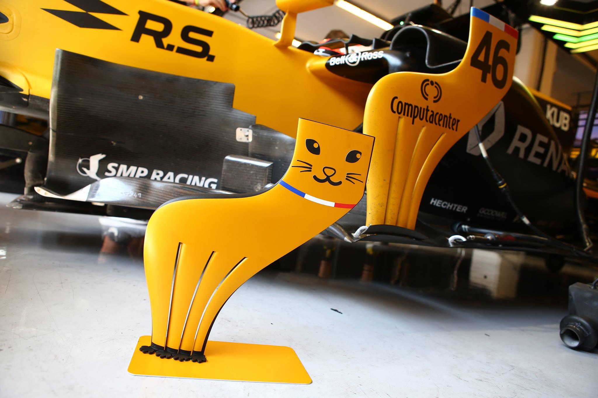2017 Hungarian GP Tech Upgrades - F1