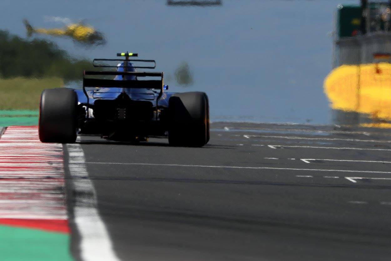2017 Hungarian GP Tech Upgrades - Formula 1