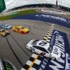 2017 Michigan Results - August 13, 2017 - NASCAR Cup Series