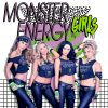2017 Monster Energy Girls throwback outfits
